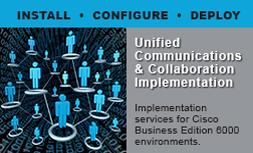 Install Configure Deploy