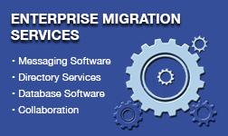 Enterprise Migration Services