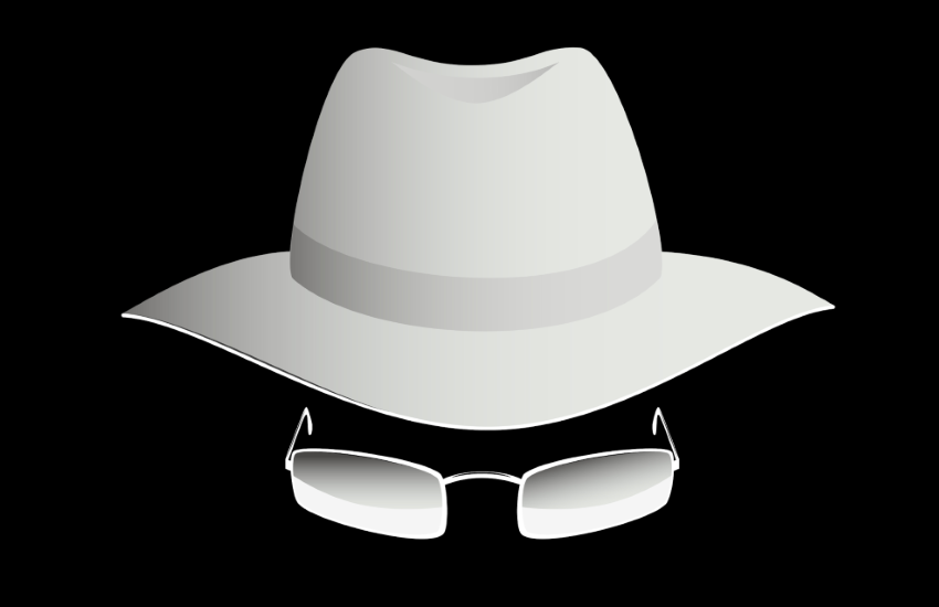 Putting on the White Hat  Certified Ethical Hackers at Ingram Micro ... f3b0a5df374